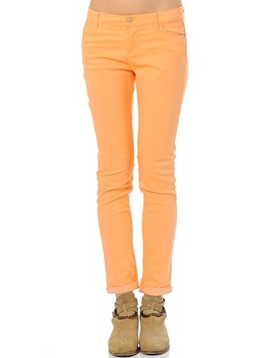 Loft Pantolon Oranj